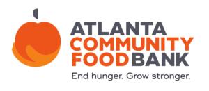 Atlanta Community Food Bank | Atlanta Estate Planning | Siedentopf Law
